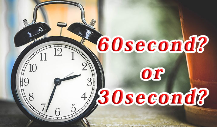 Do you trade in High-Low Australia in 60 seconds? Do you trade in 30 seconds?