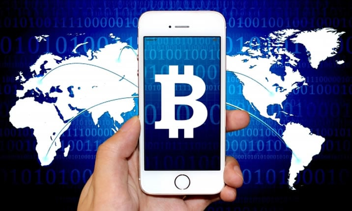 BitコインとFX