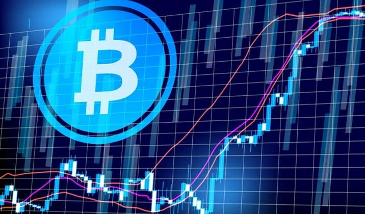 仮想通貨の価値のイメージ