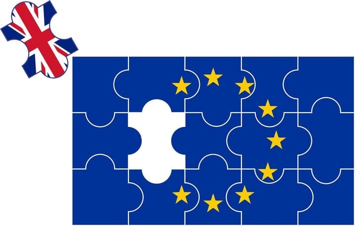 EU離脱イギリス解散選挙