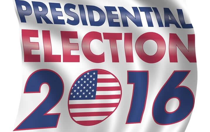 ハイローオーストラリア米大統領選イメージ画像