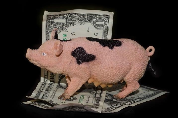 5000円から始めるハイローオーストラリアキャッシュバック画像
