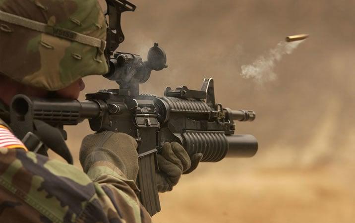 兵士の画像