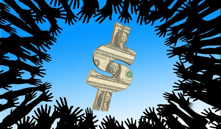 ドルに影響を与えるのは?