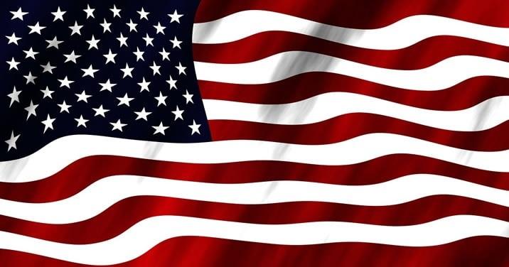 アメリカの存在も忘れずに!