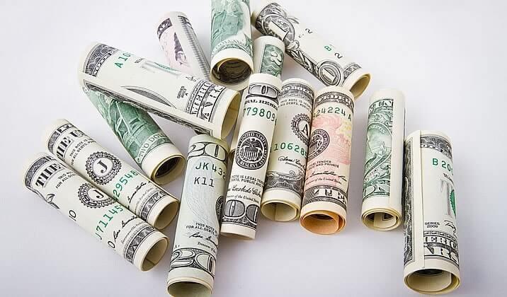 米ドルのイメージ画像