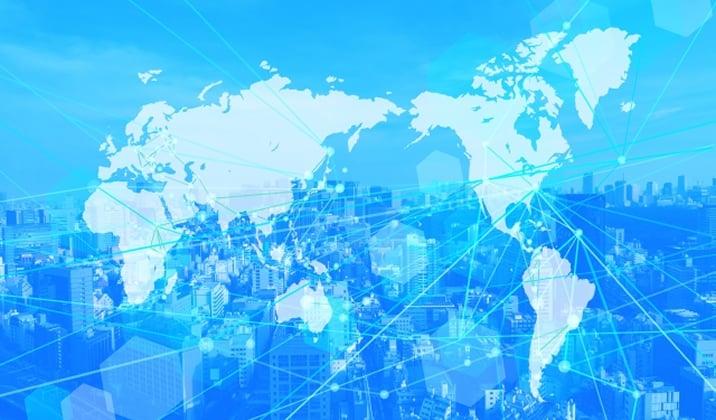 世界的なグローバル