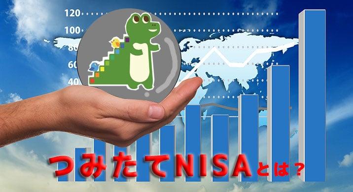 NISAの内容・詳細