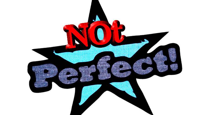 アルゴビット完璧ではない!