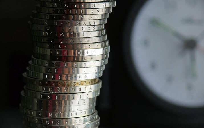トレード200 硬貨イメージ画像