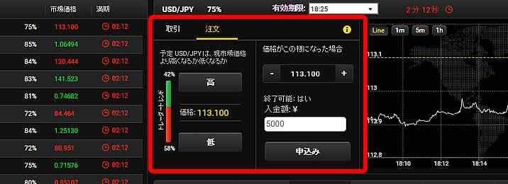 Ybinary【注文】