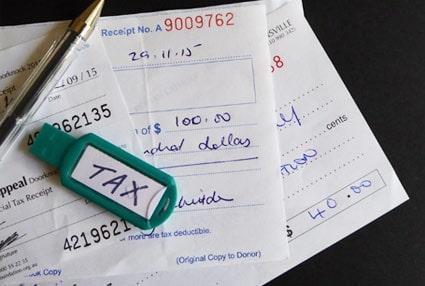 バイナリーオプションで稼いだ利益の税金
